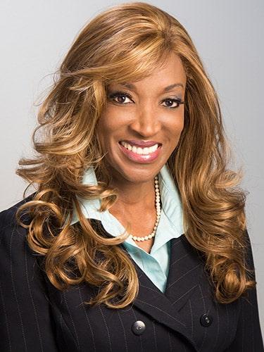 Immigration Attorney Mayra Joli