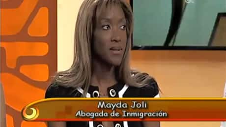 Mayra Joli Revisa La Reforma Migratoria Joli Law Firm Immigration Attorneys Miami Fl