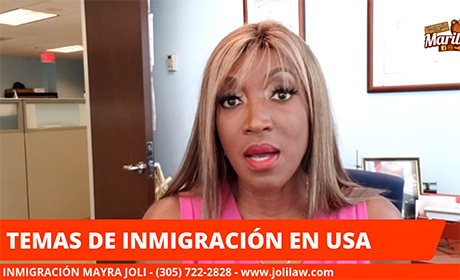 Immigration Attorney Joli Law Firm Miami Fl
