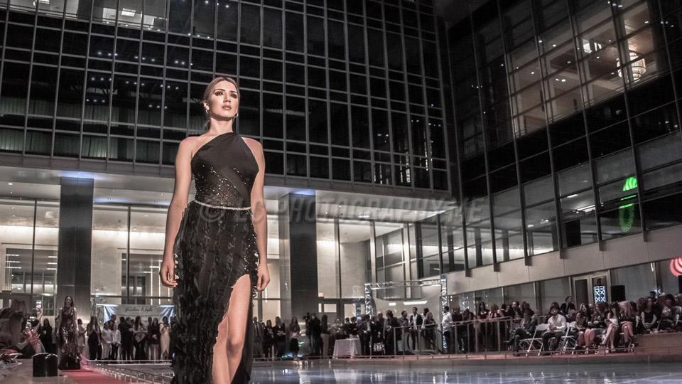 Fashion night raises money for Dade Legal Aid