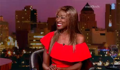 La Abogada Mayra Joli Activista Politica Entrevistada Por Bayly Joli Law Firm Immigration Attorneys Miami Fl