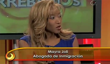 Segmento De Inmigracion Joli Law Firm Immigration Attorneys Miami Fl