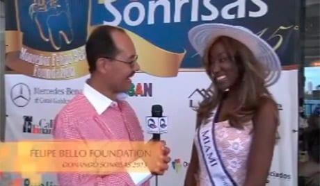 Tv Quisqueya Entrevista A La Abogada Mayra Joli